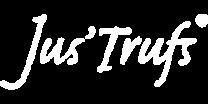 Jus'Trufs Logo