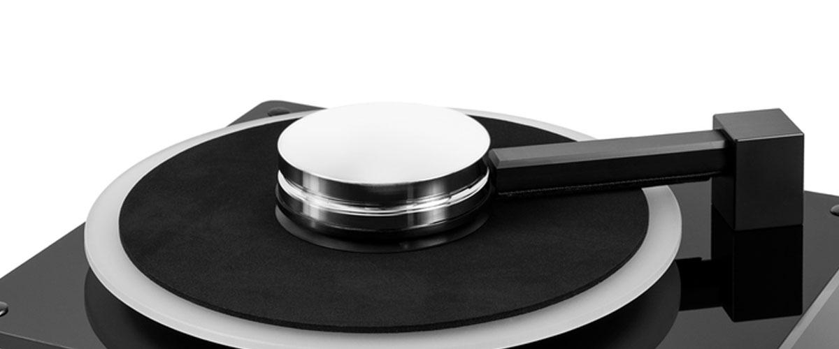 Nessie Vinylmaster